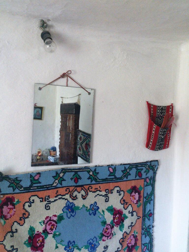 祖母の家の写真その2