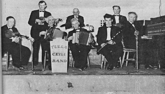 タラケーリーバンドの写真