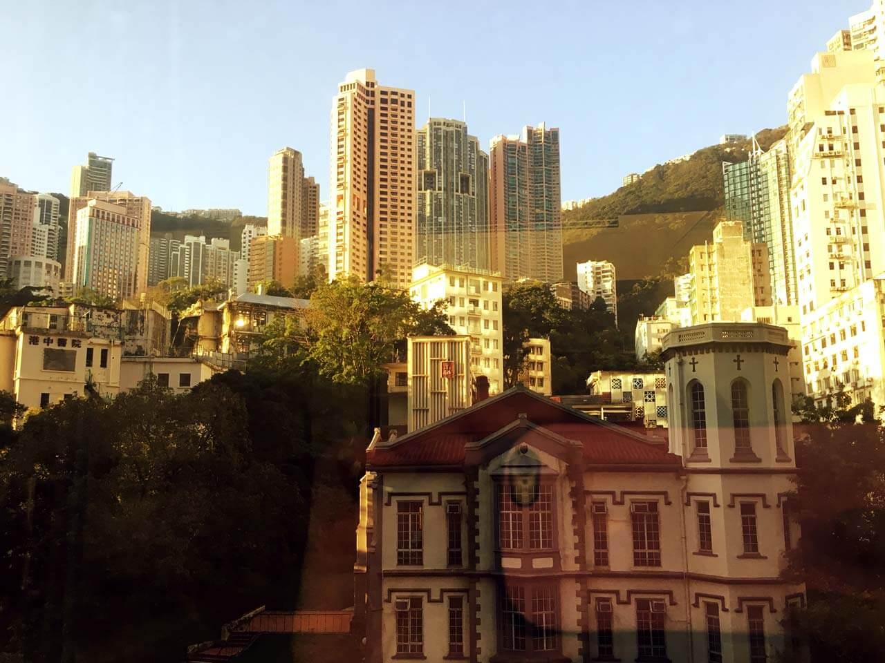 香港 あなたはどこへ向かうのか 1ヘッダー画像