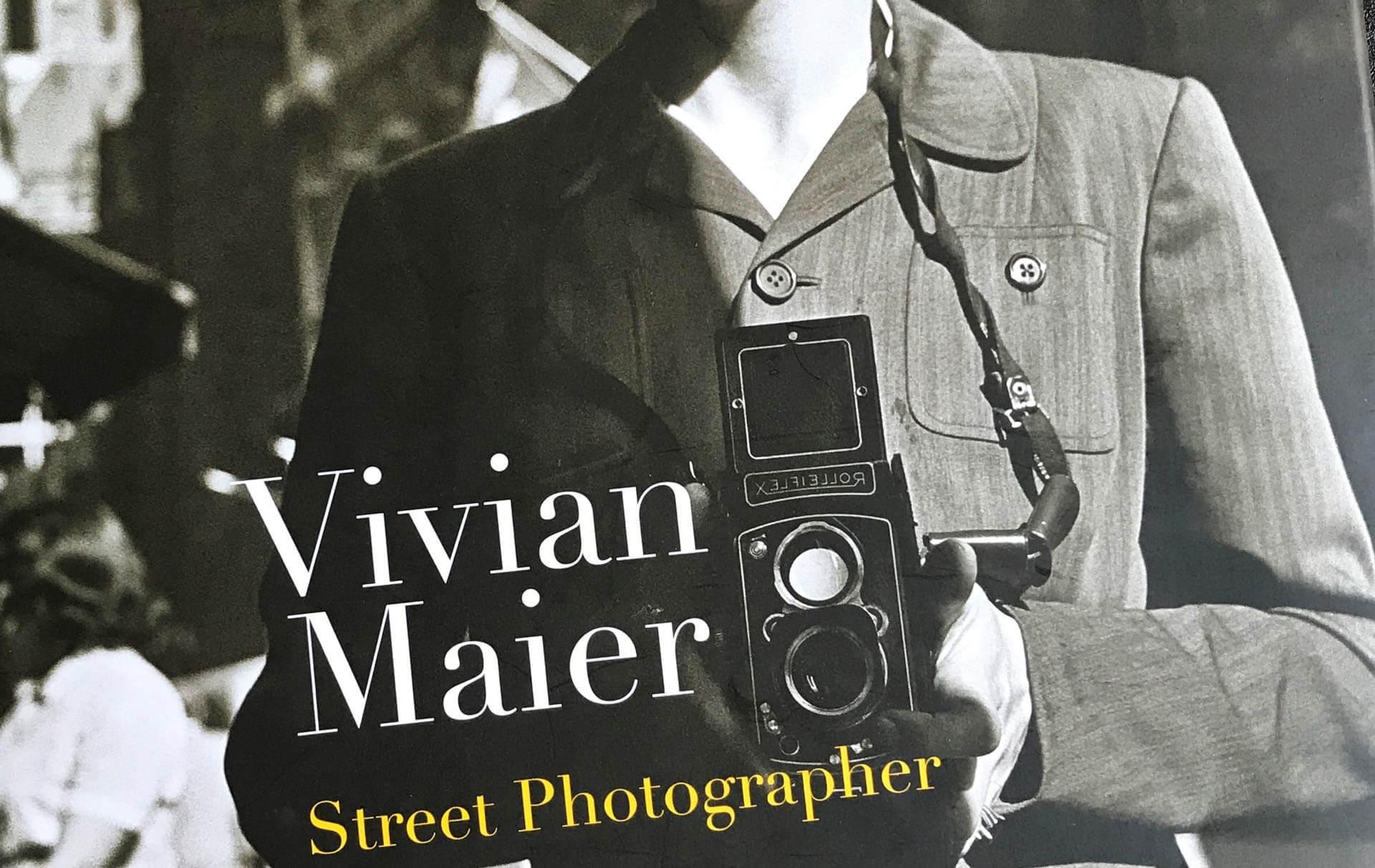 ヴィヴィアン・マイヤーヘッダー画像