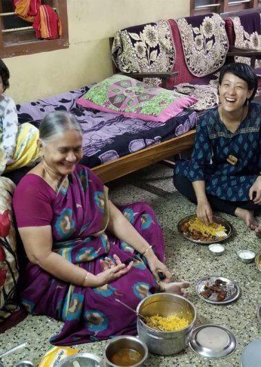家庭料理と家族のかたち thumbnail