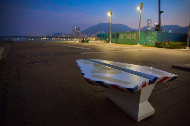 Kai Tak Runway Park(啓徳跑道公園)